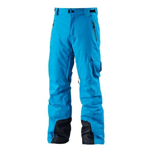White Season Skihose Herren, blau, 48