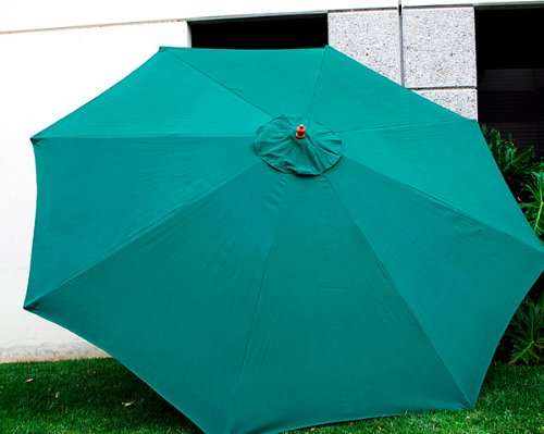 Replacement Umbrella Canopy Ribs Color