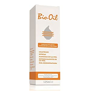 Bio-Oil Huile réparatrice 125 ml