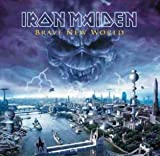 Iron Maiden Brave New World [CASSETTE]