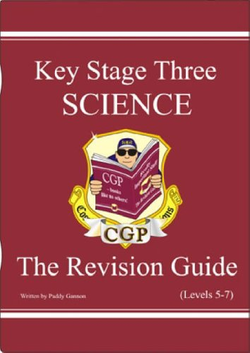 KS3 Science Revision Guide - Levels 5-7 (Revision Guides)