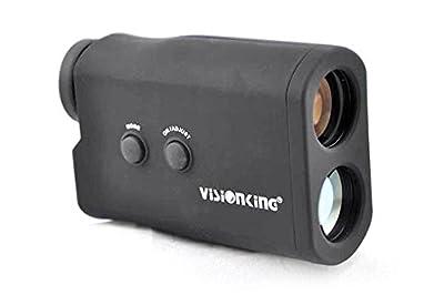 Visionking Rangefinder 8x30 Laser Rangefinder Monocular 1400m Entfernungsmesser Nice Gift by Visionking Optical
