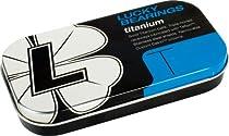 Lucky Titanium Bearings