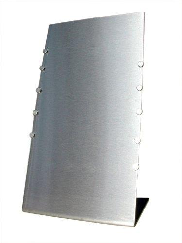 FLUX-objects-Design-Schreibtisch-Pinnwand-aus-Edelstahl