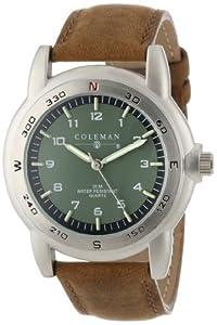 Coleman Men's 40647 Analog Casual Watch