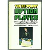 echange, troc Kenneth R. Trester - The Complete Options Player