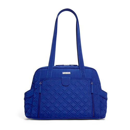 Vera Bradley Make a Change Baby Bag in Cobalt, 12879-474 - 1