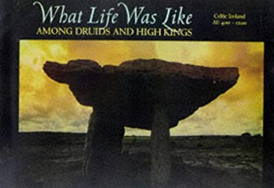 What Life Was Like Among Druids And High Kings (Celtic Ireland AD 400-1200)