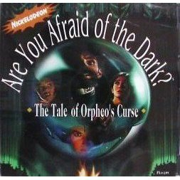 Are You Afraid of the Dark : The Tale of Orpheo's Curse (MAC CD-ROM)