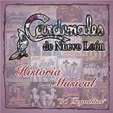 No Confundas El Amor - Cardenales De Nuevo Leon