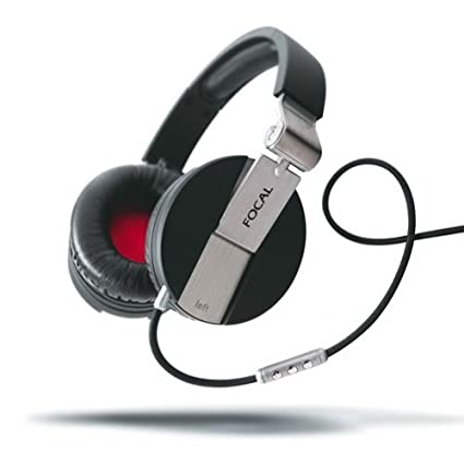 Focal Spirit One Over-Ear Headset