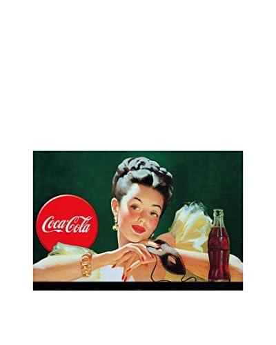 ArtopWeb Panel Decorativo Coke