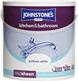 65ml - JOHNSTONES KITCHEN & BATHROOM TESTERPOT JADE