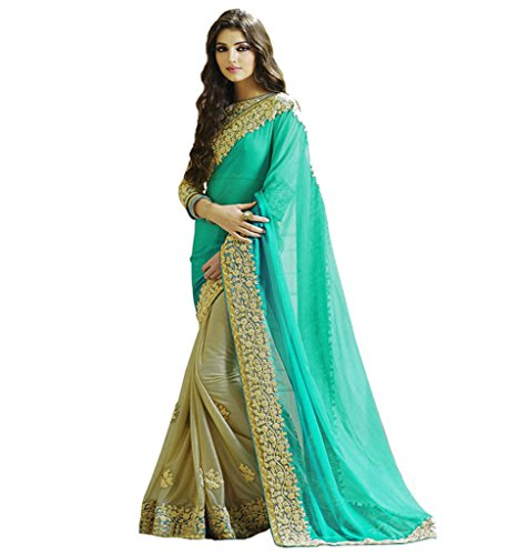 Glory-Sarees-Womens-Georgette-Saree-Sukanya-blue-sareeblue-beige