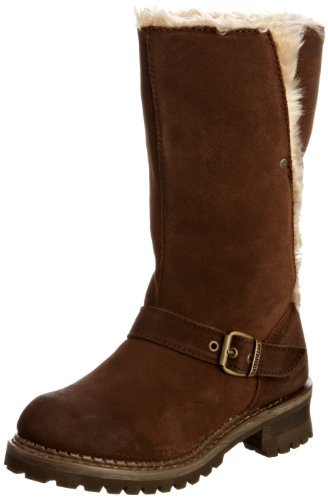 Cat Footwear Women's Mardy Fur Chestnut P303788