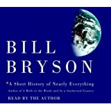 A Short History of Nearly Everything ~ Bill Bryson