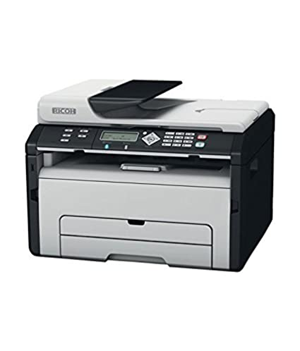 Ricoh Aficio SP 202SN Multifunction Printer