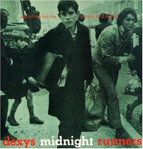 Dexys Midnight Runners - Searching for the Young Soul R [Vinyl LP] - Zortam Music