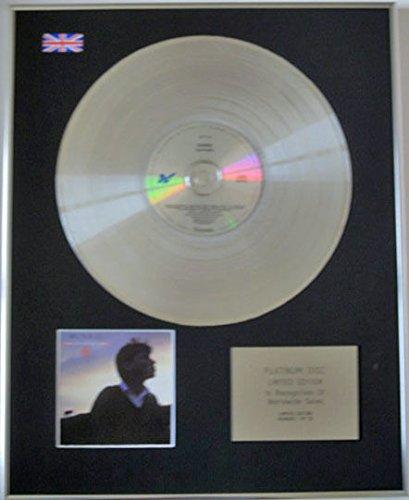 Limited Edition CD RUNRIG-Platinum-SEARCHLIGHT a disco