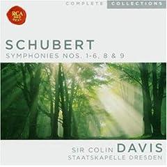 Complete Coll: Schubert Sympho