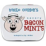 Uncle Oinker's Savory Bacon Mints
