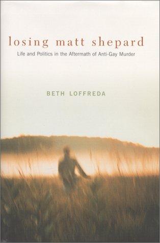 Losing Matt Shepard