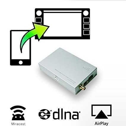 ML200 Wifi Smart-Link Boîte avec Miracast DLNA Airplay pour iPhone et Android