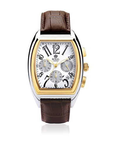 Royal London Reloj de cuarzo Man 41221-05 36 mm