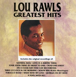 Lou Rawls - Lou Rawls - Greatest Hits - Zortam Music