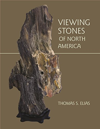 Viewing Stones of North America