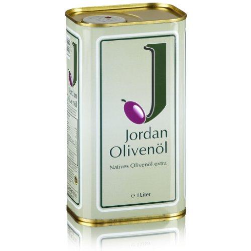 Natives Olivenöl extra (1 l)