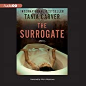 The Surrogate | Tania Carver