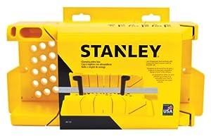 Stanley 20-112 Clamping Miter Box - Miter Saw Accessories - Amazon.com