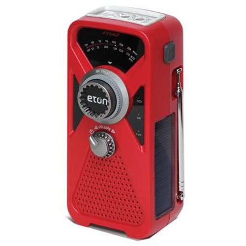 american-red-cross-frx2-hand-turbine-am-fm-weather-radio-with-smartphone-charger-red-arcfrx2wxr