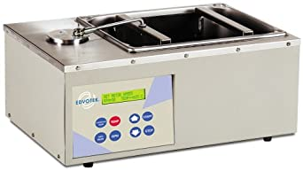 Edvotek 5027 Digital Shaking Waterbath, 10L Capacity, Ambient to 99 Degree C