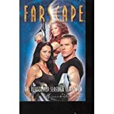 Farscape: The Illustrated Companion Season 4 (Limited Edition Variant Cover) (1840236981) by Simpson, Paul