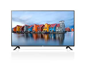 LG Electronics 42LF5800 42-Inch 1080p Smart LED TV