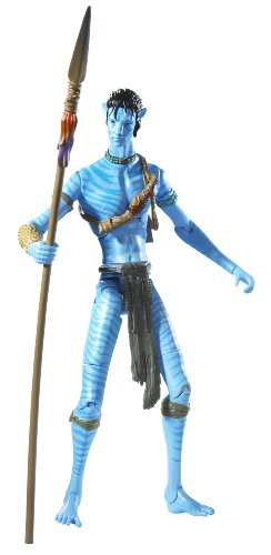 Image of James Cameron's Avatar Interactive Battle Pack Set