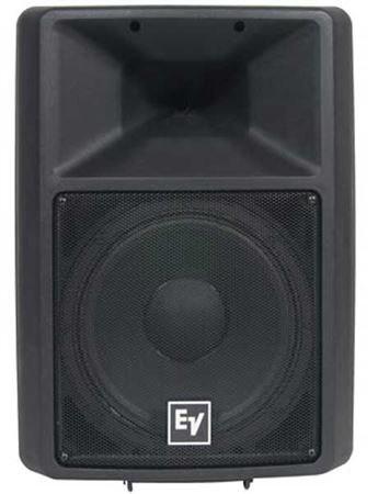 "Electrovoice Ev Super Speaker 12"" 200W Pol Dj"