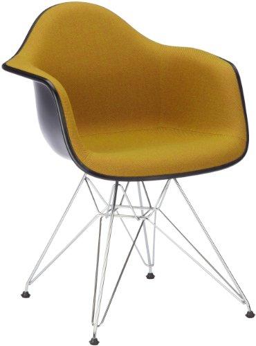 vitra eames plastic armchair dar hopsak preisvergleich b rom bel g nstig kaufen bei. Black Bedroom Furniture Sets. Home Design Ideas