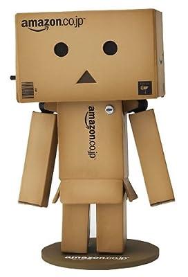 リボルテックダンボー・ミニ Amazon.co.jp ボックスバージョン 【初回版】