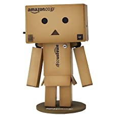 リボルテック ダンボー・ミニ Amazon.co.jpボックスバージョン