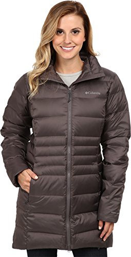 Womens Columbia Down Jackets