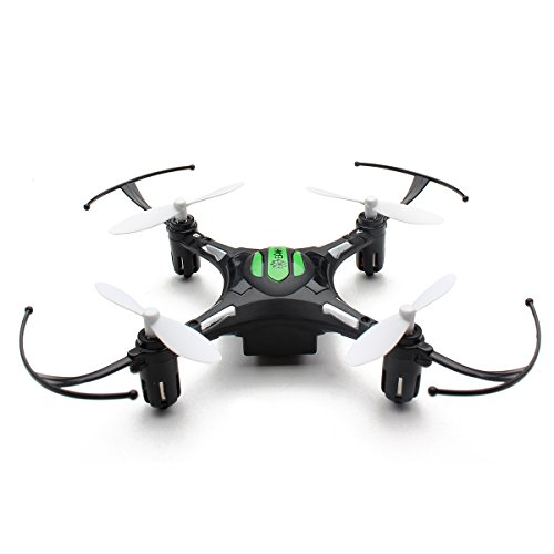 Eachine H8 Mini Headless Mode 2.4G 4CH 6 Axis Nano Quadcopter Drone RTF