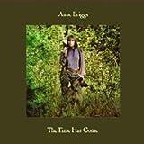 echange, troc Anne Briggs - The Time Has Come