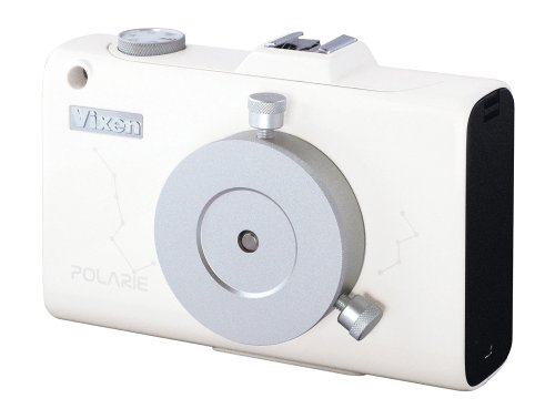 Vixen 35505 Polarie Star Tracker, Astrophotography Compact Mount.