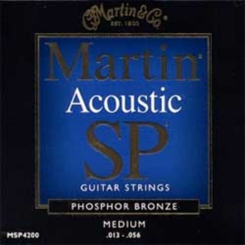 Martin MSP4200 SP Phosphor Bronze Acoustic Guitar