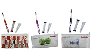 Brush Buddies Hygiene Kit