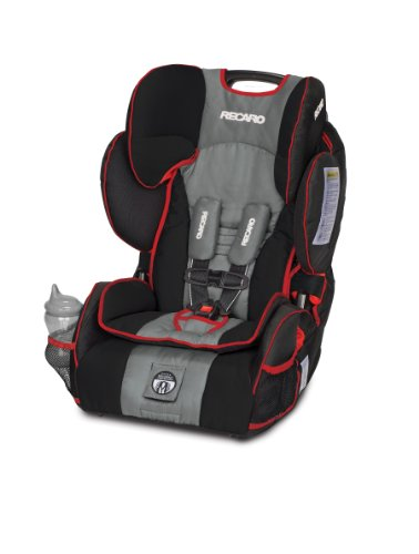 Sale!! RECARO Performance SPORT Combination Harness to Booster, Vibe