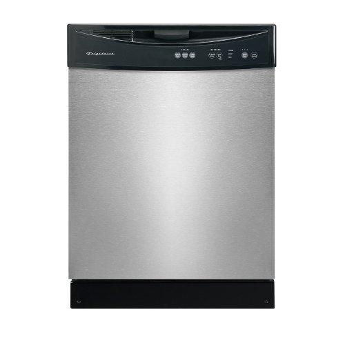 Frigidaire 24 In Black Built In Dishwasher: Buy Low Price Frigidaire 24-Inch Built-In Dishwasher